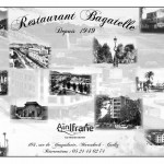 Bagatelle Marrakech: 1949, marakech, cinema luxe...